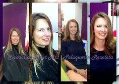 www.sicodelica.com Arenales 2066 Recoleta 011 4824-5570 #sicodelica #hairartba — at Sicodélica Hair Art - Peluquería Recoleta