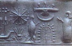 """LinkedIn WhatsApp Facebook Twitter Google + Pinterest StumbleUpon Nibiru è sempre stato raffigurato dalle popolazioni antiche come un pianeta """"alato""""… un pianeta differente, quindi, da tutti gli altri… se ci mettiamo di impegno e andiamo a ricercarlo fra i reperti di archeologia, non solo riguardanti i Sumeri e gli Egiziani, notiamo, e ormai riusciamo finalmente …"""