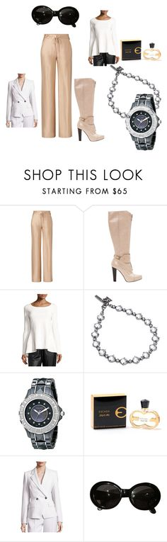"""""""Untitled #134"""" by sabii-dlii ❤ liked on Polyvore featuring ESCADA"""
