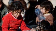 اليونيسيف: الأطفال يشكلون أكبر عدد من الضحايا في سوريا