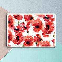 Floral MacBook Case Flower MacBook 12 Case by OhioDesignSpace