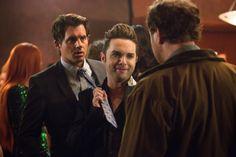 """Backstrom Recap 2/12/15: Season 1 Episode 4 """"I Am a Bird Now"""""""