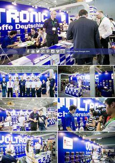 VOLTRONIC Germany - CAPAS CHENGDU 2014 exhibition - Messe Frankfurt Hong Kong