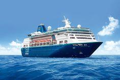 Empress of the Seas to rejoin the Royal Caribbean fleet
