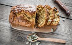 Cómo hacer pan de semillas de calabaza | Demos la vuelta al día