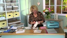 Crafting My Style With Sue Wilson - Shining Sentiments for Creative Expr...