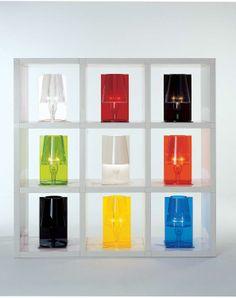 Take lamp by Ferruccio Laviani   Choose your color!