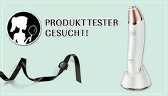 Produkttest: Philips VisaCare Mikrodermabrasion
