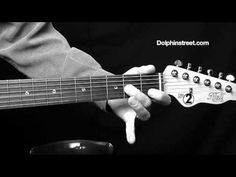 Awesome Eric Johnson Style Pentatonics Guitar Lesson - Rock - Blues - Metal - Fender Strat - YouTube
