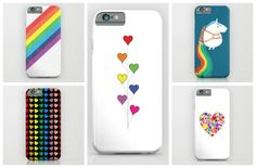 So many awesome #lovewins cases that are perfect for Valentine's Day.
