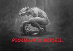 H.P. Lovecraft: Pickman´s Modell gelesen von Lutz Riedel