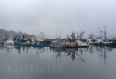 Newport Marina, Oregon  JGphotographies.zenfolio.com