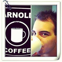 #ArnoldCoffee - @briz90- #webstagram