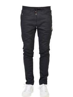DOLCE & GABBANA Dolce & Gabbana Jogging Trousers. #dolcegabbana #cloth #trousers
