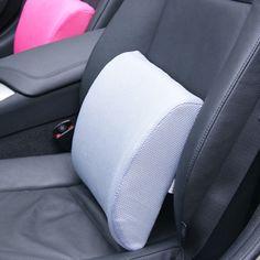 2016空間メモリ綿ランバーサポート車のシートクッション身のこなし腰サポートクッション腰椎