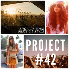 Heading to #Coachella? Tell us - what are you wearing?