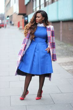 Style is my thing: BLUE MONDAYS