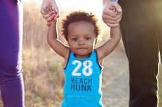 One year old portraits #photos