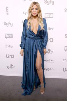 Khloe Kardashian, l'espiègle du clan | Galeries d'images | Célébrités | Canoe.ca