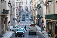 Lisboa, Lisboa :)