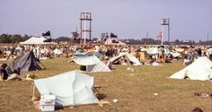 2nd atlanta pop festival, 1970