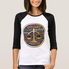 Scales of Justice word-art design by T-Shirt - click/tap to personalize and buy Word Art Design, Shirt Style, Your Style, Fitness Models, Shirt Designs, Girly, Female, Clothes For Women, Casual
