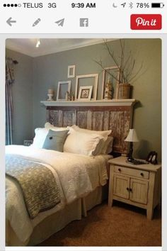 link to doors for sale, and an idea for headboard