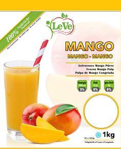 🍹MANGO Diese saftige und süsse Frucht ist eine grosse Quelle von Antioxidantien, Carotinen und Pektinen. Sie erleichtert den Darmdurchgang und wirkt als natürliches Abführmittel. Sie enthält Kalium und Magnesium, welches den Blutdruck reguliert, und die Vitamine A, C, E, B2, B5, B6, B9 und K, die die Zeichen der Alterung mildern.  #vegan #fruit #mango #swiss #zurich #berna #lucerna Vitamin A, Mango Pulp, Magnesium, How To Stay Healthy, Frozen, Food, Vegan, Healthy Drinks, Diuretic