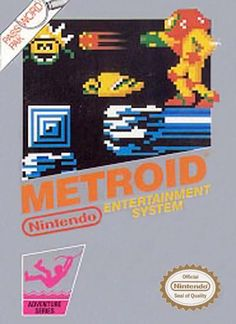 Pretty much my first favorite video game.  My friend Eric had it when we were kids then I got it used from my cousin Kyle and played it a ton.