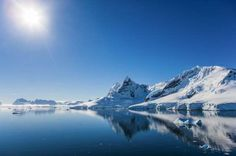 Antarctica is the coldest, driest, highest and windiest continent in the world, making it one of the... - Thinkstock