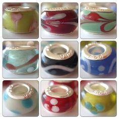Murano glass for jewelry making