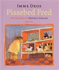 Libris | Pissebed Fred / druk 1 | Imme Dros | 9789045105833 | Prentenboeken (< 6 jaar) | Boekhandel Wijs te Houten