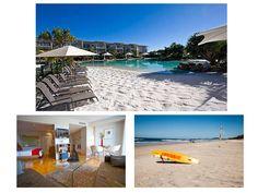 LUXURY BEACHFRONT RESORT APARTMENT, a Kingscliff Resort | Stayz