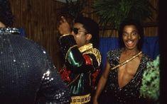 Tito & Marlon Jackson Jackson Family, Michael Jackson