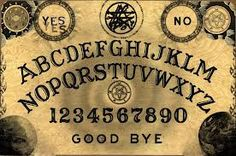 ouija board - Google Search