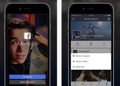 "Facebook Mentions – Die ""Promi App"" Schritt für Schritt"