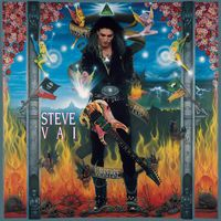The Elusive Light and Sound, Vol. 1 by Steve Vai on Apple Music