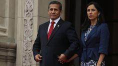 Ollanta Humala: Respaldo declaraciones de Nadine Heredia e Ilan Heredia