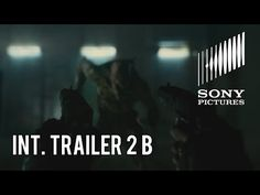 Resident Evil: The Final Chapter - Official International Trailer#2B - YouTube