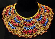 (22) Одноклассники Textiles, Bobbin Lace, Embroidery Art, Handmade, Accessories, Jewelry, Women, Clothing, Fashion