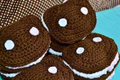 Amigurumi Universe : 1000+ images about Crochet Cosplay on Pinterest Steven ...