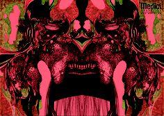 "www.medici.so [Medici x Peach Bang] ""'Most Wanted' James Dean, 2012_현상수배 제임스 딘, 2012_printing"""