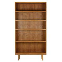 Foundation Hi Book Shelf / シェルフ / CHLOROS