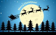 Merry Christmas 2013 Wallpaper