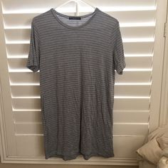 Tshirt dress new condition no tags Brandy Melville Dresses
