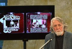 John McEuen, a founding member of the Nitty Gritty Dirt Band, performs in Sarasota.