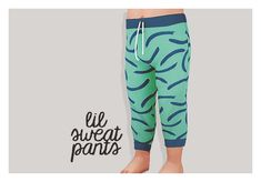 lil sweatpants for toddlers  new mesh / 6 swatches / has morphs  download @ simfileshare