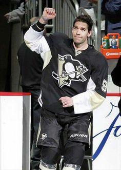 Season : Missed watching ya play! Pens Hockey, Hockey Teams, Hockey Players, Ice Hockey, Sports Teams, Pittsburgh Sports, Pittsburgh Penguins Hockey, Pascal Dupuis, Lets Go Pens