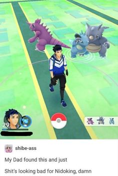 - Funny Pokemon New PokeMon on - Funny Pokemonmeme - - Pokemon Memes LOVE Pokemon? Visit us: www.Com Gangster.Gamer The post New PokeMon on appeared first on Gag Dad. Pokemon Comics, Funny Pokemon Go, Pokemon Fan Art, Cool Pokemon, Pokemon Stuff, Pokemon Quotes, Pokemon Pictures, Funny Pictures, Gangster