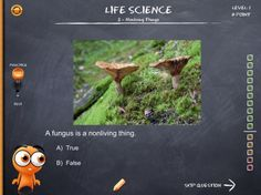 5th Grade Science apps for iPad, iPhone, Android, Windows 8 - eduPad